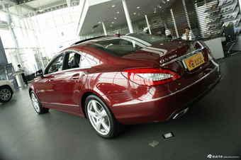2012款奔驰CLS