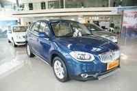 2012款中华V5 1.6L手动豪华型