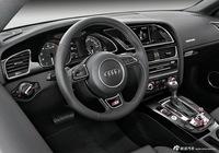 2012款奥迪S5 coupe官方图片