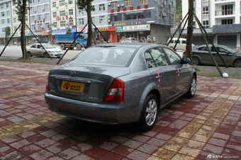 2011款奔腾B70