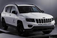 2014款Jeep指南者蛇行珍藏版官方图
