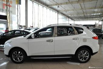 2013款大7 SUV锋芒进化版