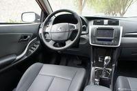2013款众泰Z300