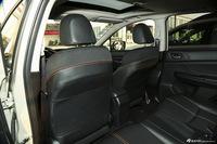 2014款斯巴鲁XV 2.0L舒适版
