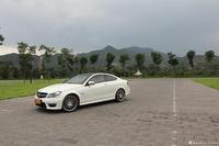 2012款C63 AMG Coupe