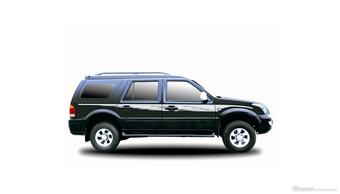 挑战者SUV官方图