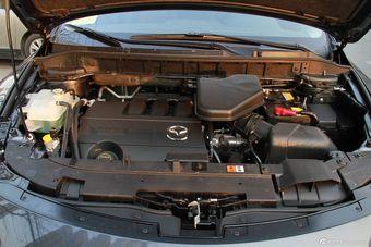 马自达CX-9底盘图