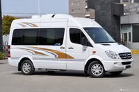 2013款中欧尊逸C型汽油版
