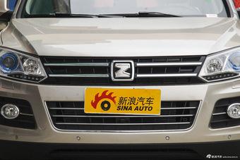 2015款众泰T600 2.0T手动豪华型 家用版