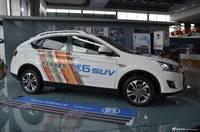 2014款优6 SUV  2.0T智尊型