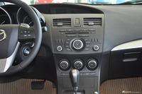 2012款马自达3星骋两厢2.0L自动豪华型