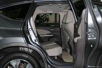 2012款CR-V 2.4L自动四驱尊贵导航版VTi-S