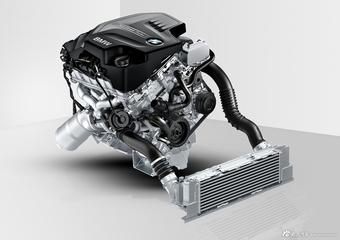 宝马2.0T发动机