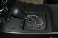 2013款马自达3星骋三厢1.6L手动精英型