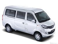 2012款福仕达荣达1.2L手动旗舰型