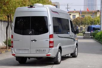 2013款中欧尊逸A型柴油版