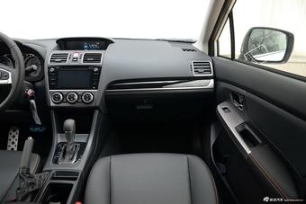2016款斯巴鲁XV 2.0L自动精英版