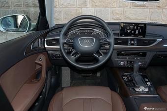 2016款奥迪A6L 3.0T自动50TFSI quattro