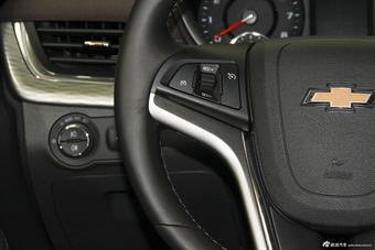 2016款迈锐宝2.4L自动旗舰版