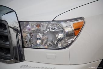 2010款红杉5.7L自动