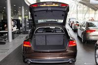 2014款奥迪A5 sportback40 TFSI quattro