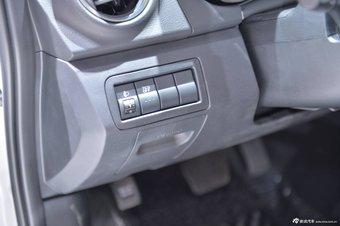 一汽马自达CX-7
