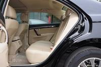 2015款吉利EC8 2.0L自动尊贵型