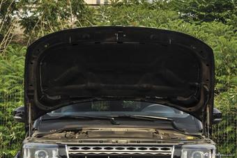 2015款第四代发现3.0 V6 SC SE