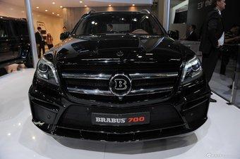巴博斯700