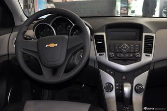 2013款科鲁兹1.6L自动舒适型