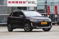 2015款东风雪铁龙C3-XR 1.6L自动智能型