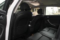 2016款雪铁龙C5 1.8T自动豪华型