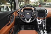 2014款创酷1.4T自动两驱豪华型