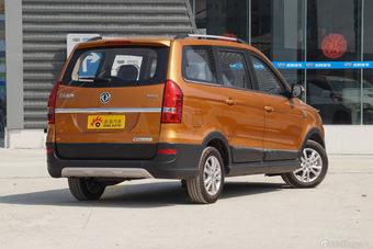 2015款风光360欧洲柴油版1.3T手动豪华型7座