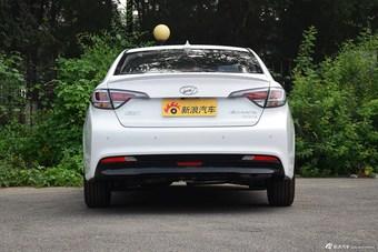 2016款索纳塔九2.0L hybrid HS领先型
