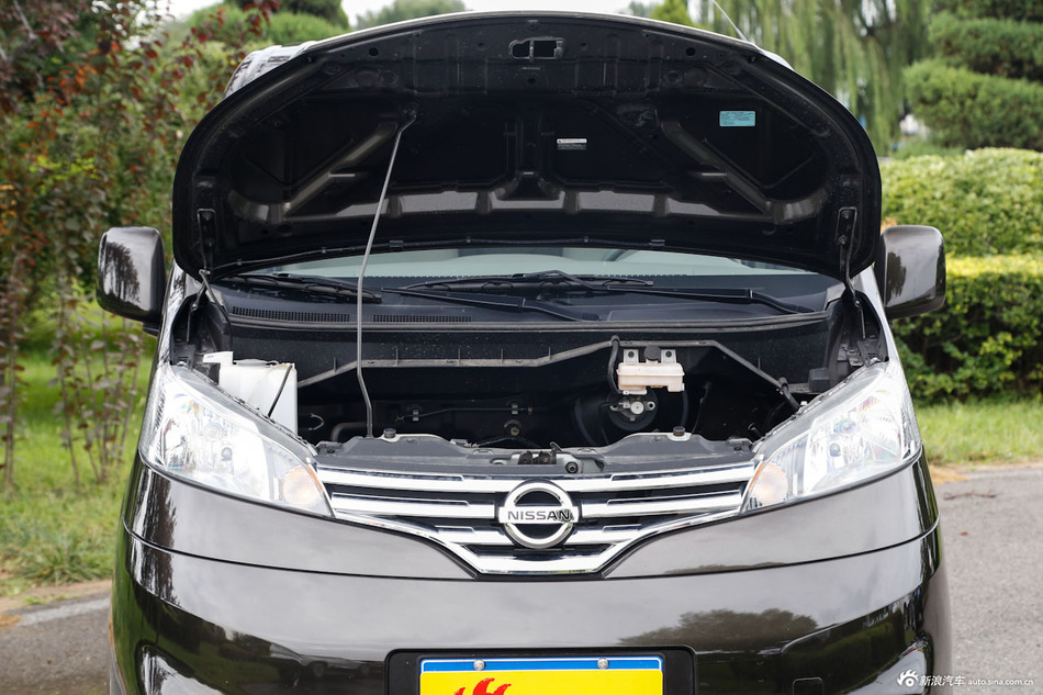 2014款NV200 1.6L自动尊贵型 国V