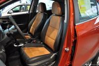 2014款昂科拉1.4T自动四驱全能旗舰型