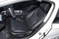 2016款吉利博瑞2.4L自动豪华型