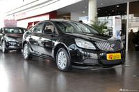 2013款英朗GT 1.6L自动舒适型