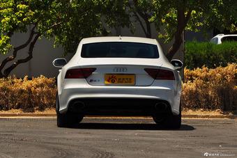 2014款奥迪RS7 Sportback