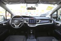 2016款杰德1.8L自动舒适版5座