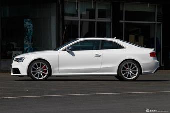 2014款奥迪RS5 Coupe 特别版