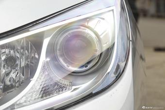 2015款速锐1.5L自动豪华型