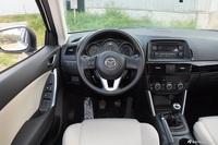 2015款马自达CX-5 2.0L手动两驱舒适型