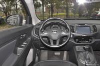 2014款智跑2.0L自动两驱Premium