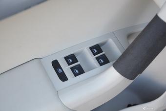 2015款明锐-进口 1.8T逸臻旅行版