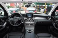 20015款奔驰C级C200旅行版