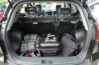 2014款瑞风S3 1.5L手动豪华型