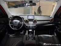推6款车型/预售6.6万起 曝昌河Q35配置