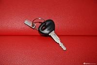 2013款丘比特 1.3L手动炫酷版